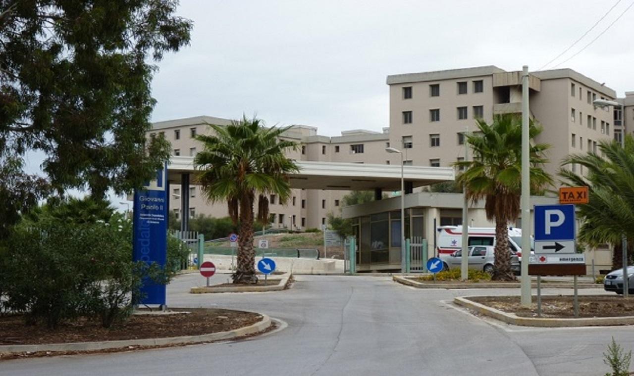 Covid, Sciacca: i rischi degli ospedali