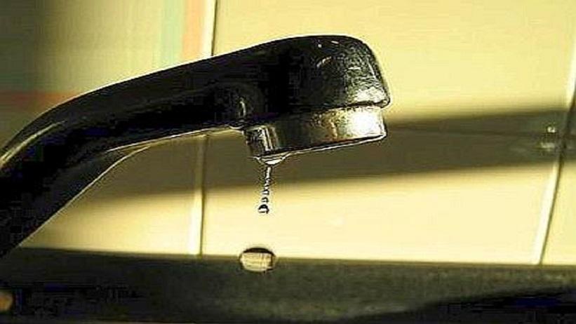 Niente acqua da una settimana nella zona di Arenella a San Marco