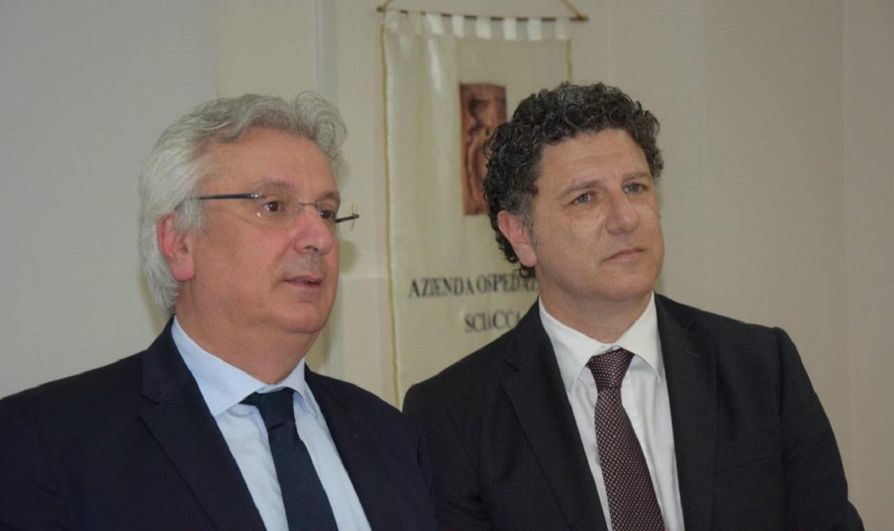 Il Commissario dell'ASP di Ragusa, dr. Salvatore Lucio Ficarra, ha  conferito l'incarico di sostituzione del Direttore dell'U.O. Complessa di  Medicina ...