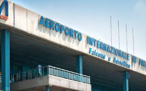 AEROPORTO PALERMO, NUMERI RECORD E 3 MLN DI RICAVI NEL SEMESTRE