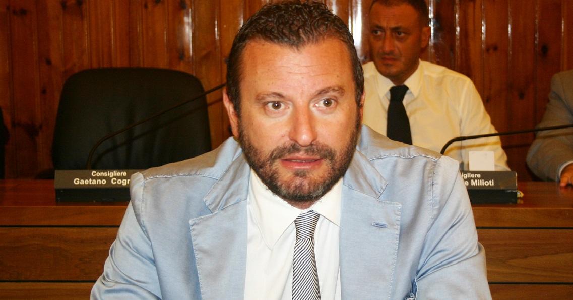 Silvio Caracappa lascia Forza Italia e approda in Diventerà Bellissima, il partito di Nello Musumeci