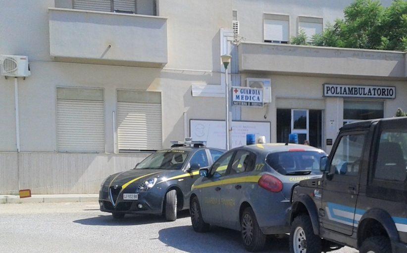 ASSENTEISTI OSPEDALE DI RIBERA, PROCESSO PER 15 DIPENDENTI