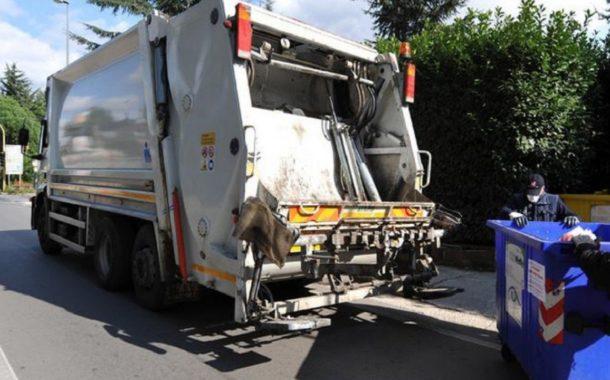 Non c'è posto per i rifiuti di Sciacca, linea diretta con la Regione