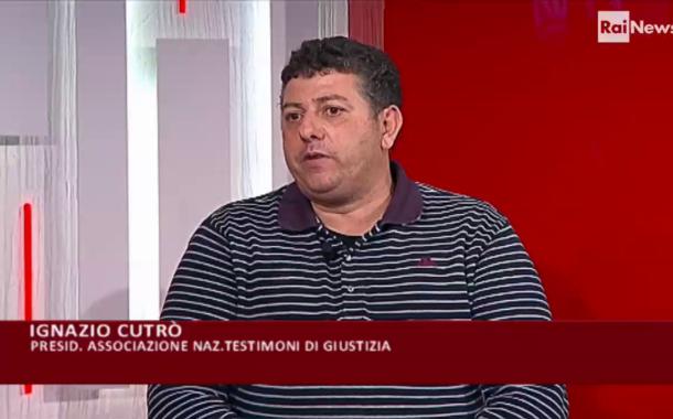 CUTRO', LA MAFIA E' FORTE MA A ME LO STATO TOGLIE LA PROTEZIONE