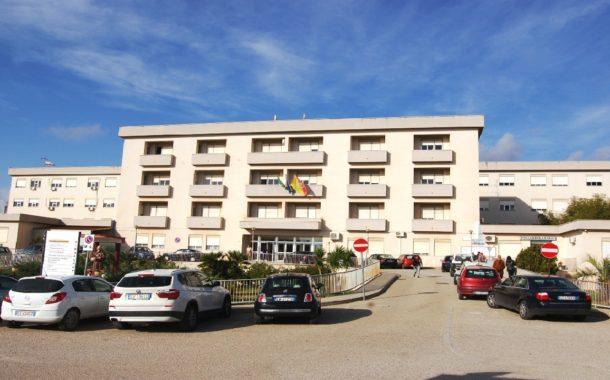 NUOVAMENTE OPERATIVA CHIRURGIA GENERALE OSPEDALE DI RIBERA