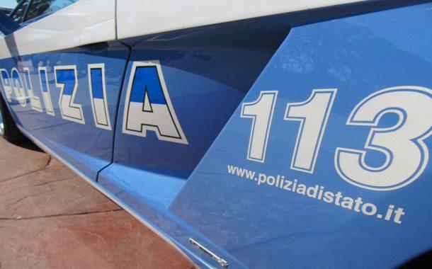 LATITANTE DA 1 ANNO, POLIZIA ARRESTA MENFITANO RESIDENTE A SCIACCA