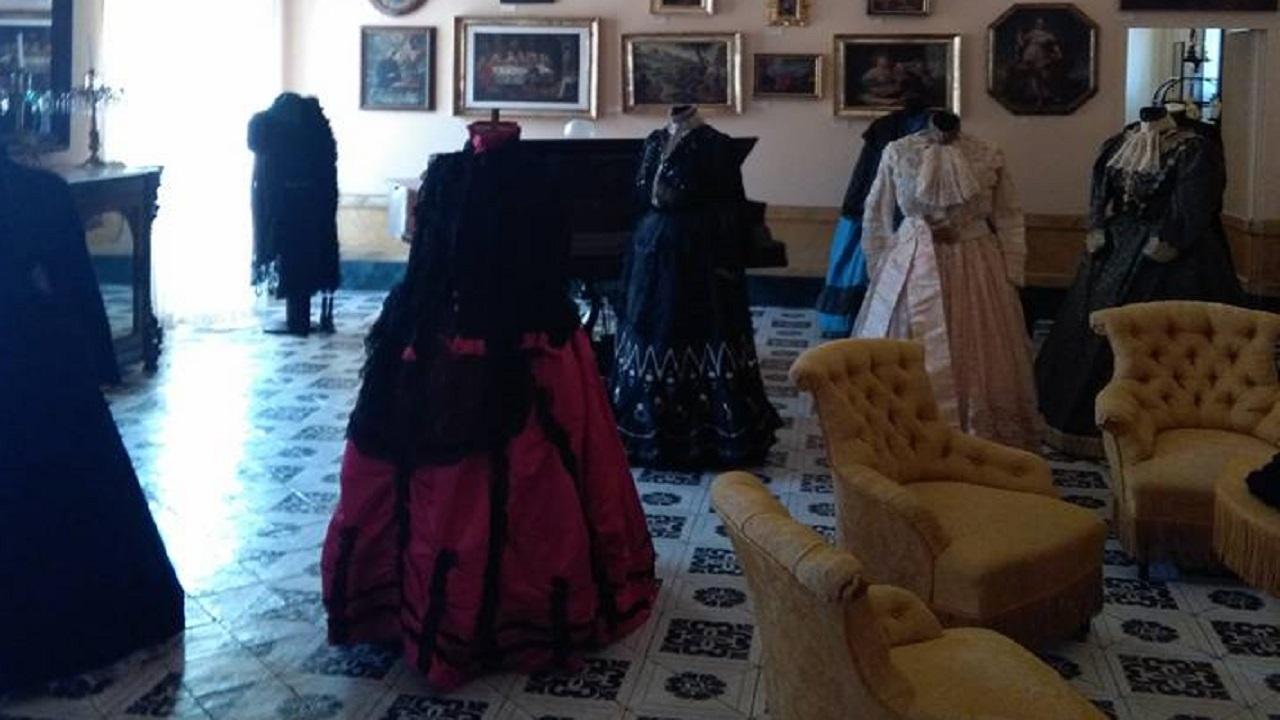 SCOPPIA IL CASO DEL MUSEO SCAGLIONE, INTERROGAZIONE DI DELIBERTO E MONTE