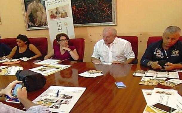 SCIACCA FILM FEST, CARACAPPA TRA BELLANCA E VALENTI