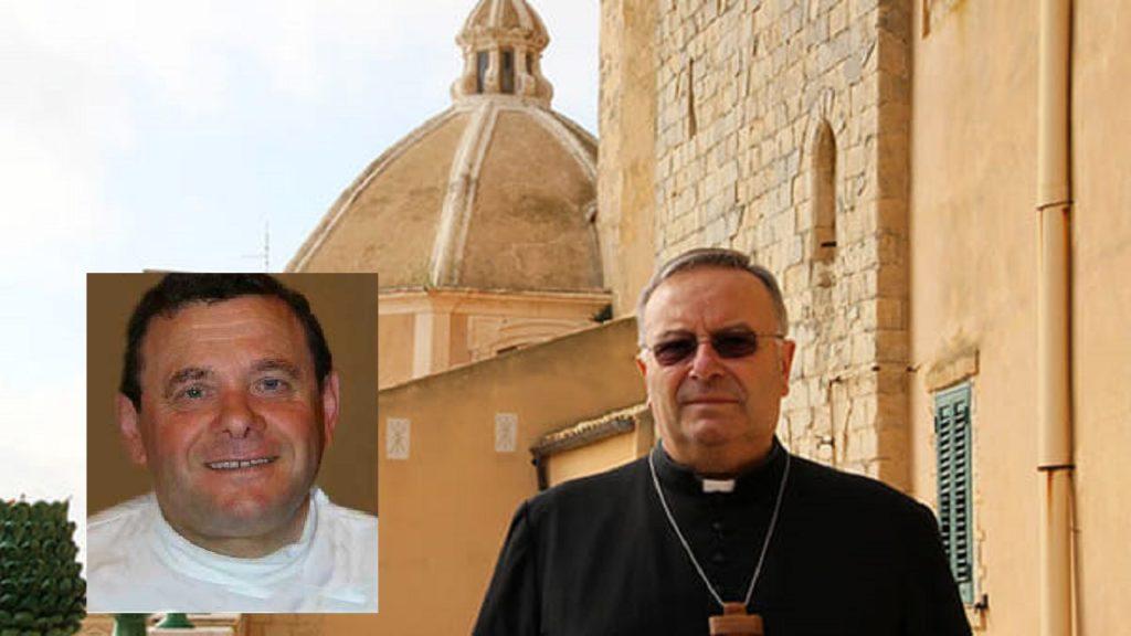 TRASFERIMENTI PARROCI, DON MARCIANTE VA A RIBERA