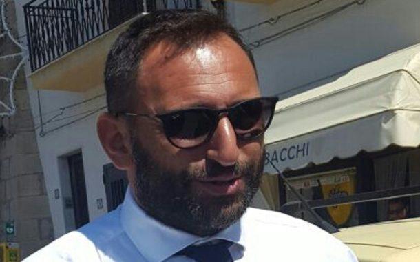 VITO MARSALA ELETTO NEL CONSIGLIO REGIONALE ANCI-SICILIA