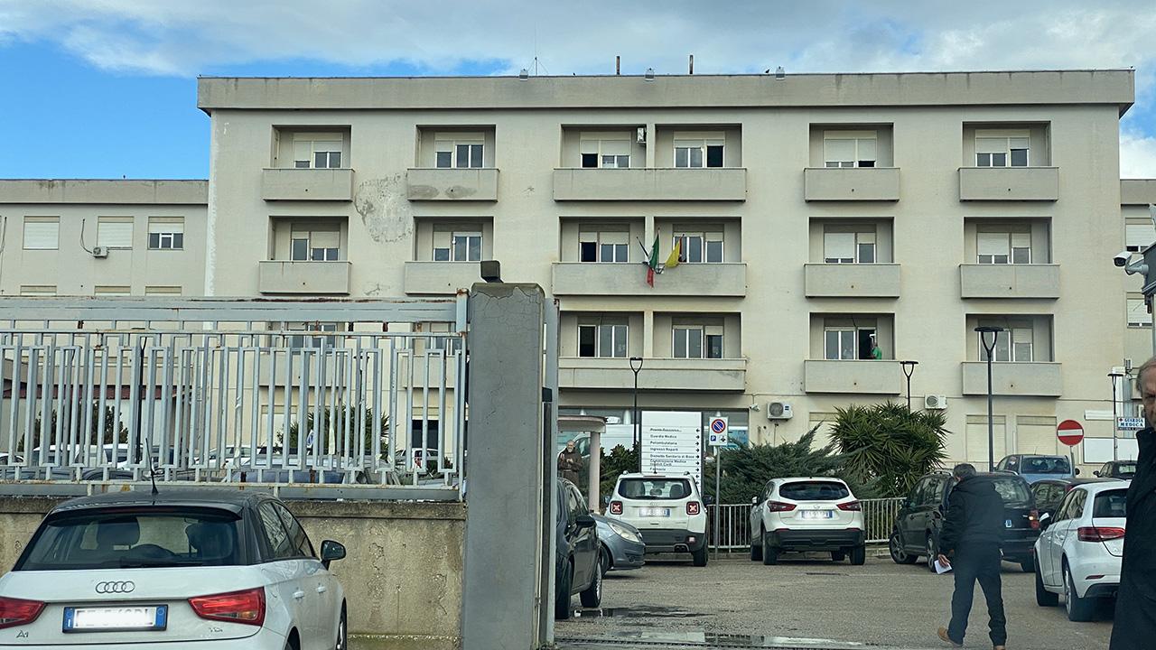 Ribera, l'ospedale della discordia. L'opposizione: