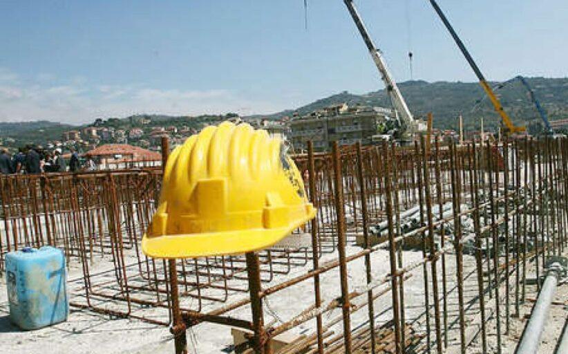 Crisi edilizia Agrigento, Filca Cisl:
