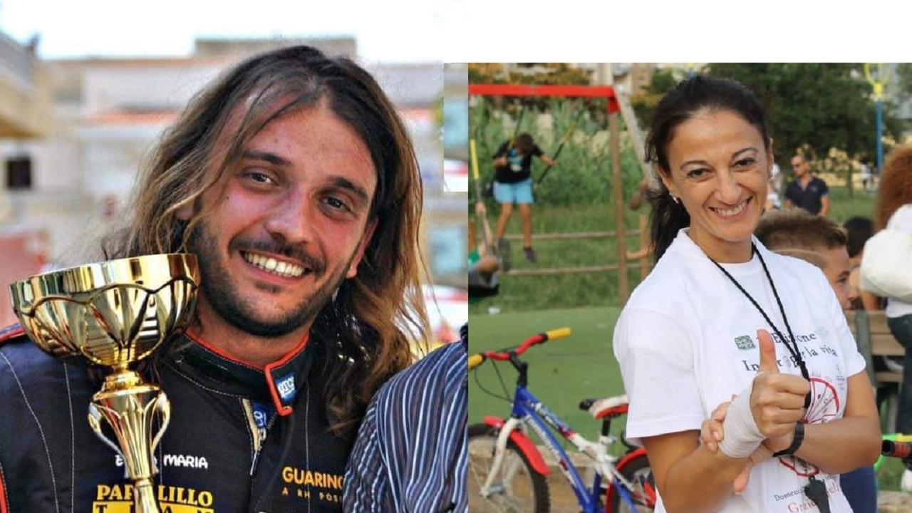 Due medaglie di bronzo del Coni per due sportivi di Sciacca