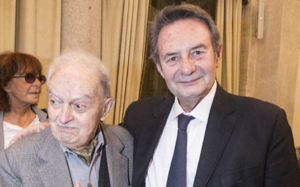 Felice Cavallaro ricorda Emanuele Macaluso