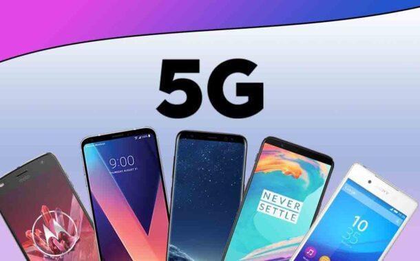 Smartphone e 5g: quanto conviene oggi?
