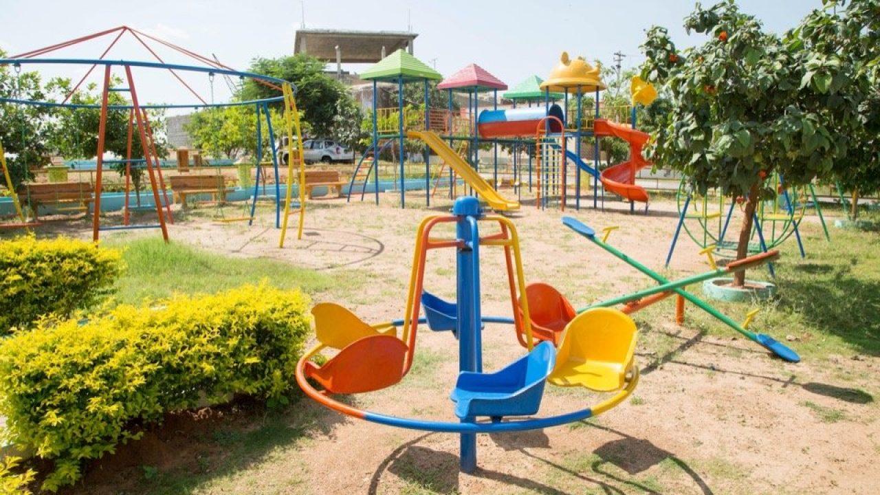 Regione finanzia parco giochi inclusivo a Montevago