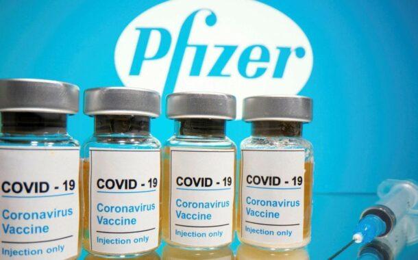 Codacons denuncia Pfizer: alla Sicilia 24 % in meno di vaccini