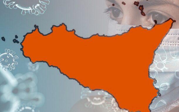 Colori Covid, Sicilia resta arancione. Per il momento pericolo scampato