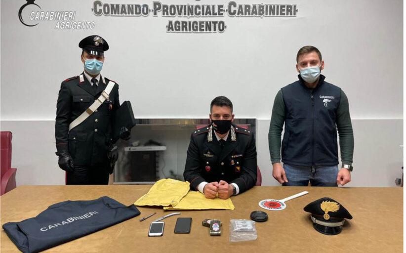 Droga acquistata online: altri 2 arresti. Bloccati pacchi provenienti dalla Spagna