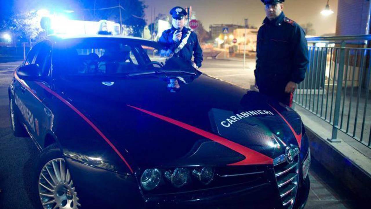 Castelvetrano: in auto con la cocaina, 38enne arrestata dai carabinieri