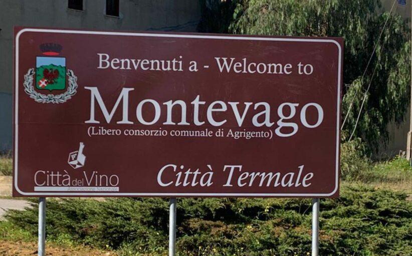 Montevago, al via i lavori per la messa in sicurezza della rete viaria comunale <font color=
