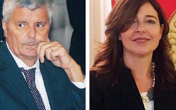 Musumeci nomina il nuovo assessore: è Daniela Baglieri; succede a Pierobon