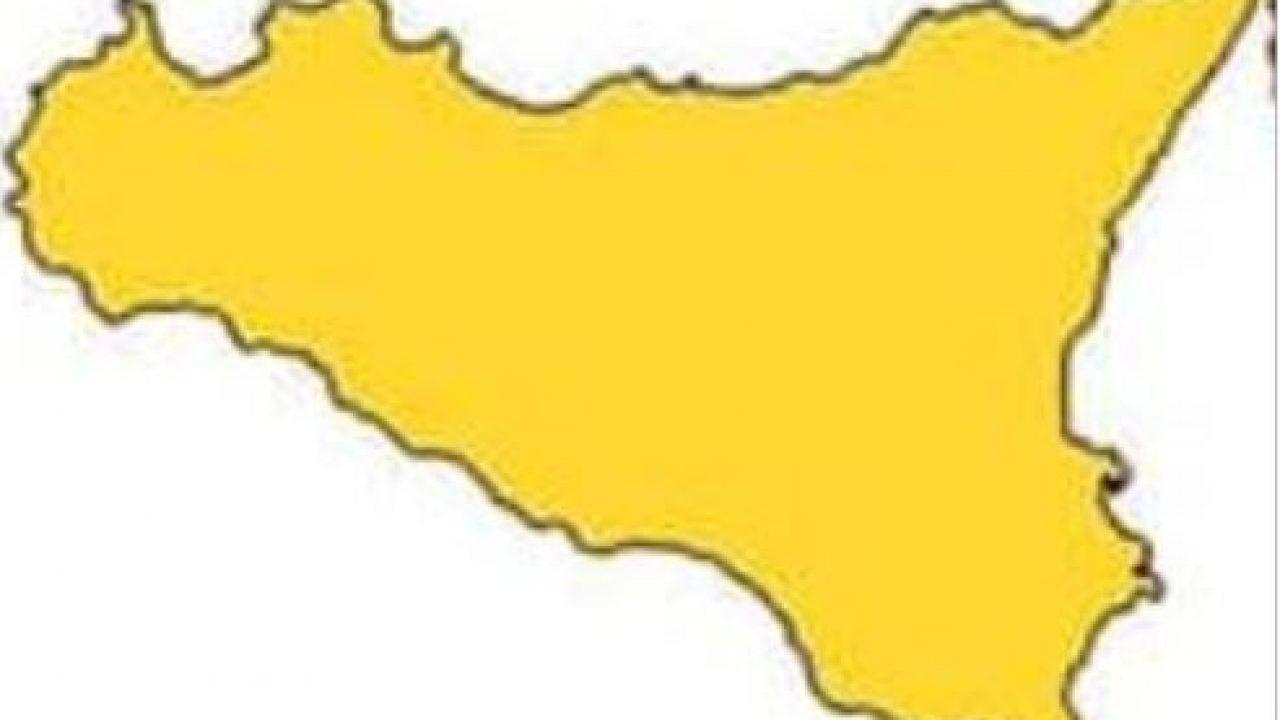 Sventola la bandiera gialla in Sicilia: dati ok, ecco cosa si può fare da lunedì. Oggi l'ordinanza di Speranza