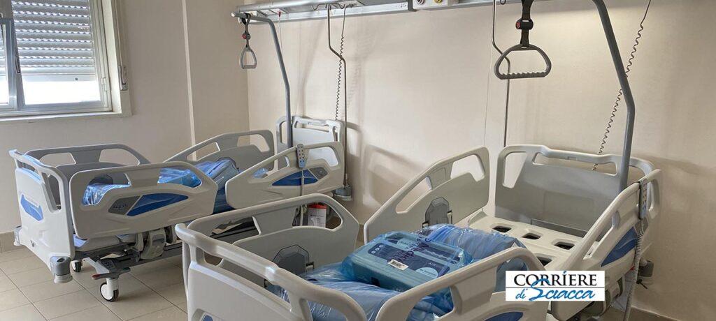 Covid Hospital Ribera, l'eterna attesa dei...