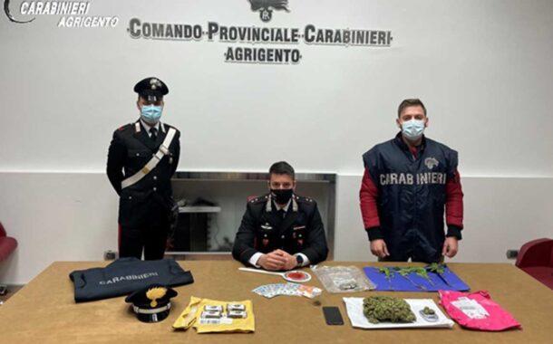 Droga online, il fenomeno si allarga. I carabinieri al contrattacco: intercettati altri 2 pacchi arrivati dalla Spagna