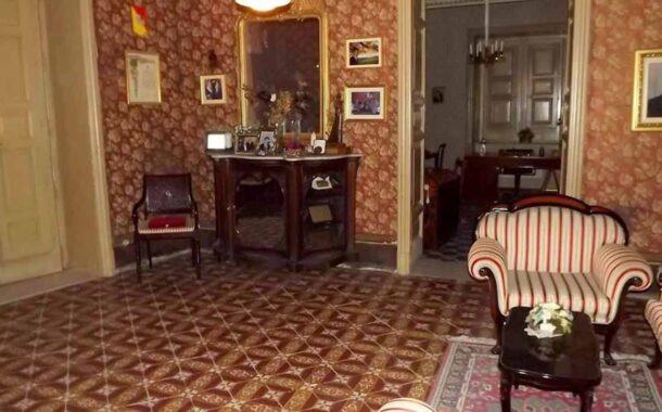 Cga conferma il valore storico-culturale della casa del giudice Livatino <font color=