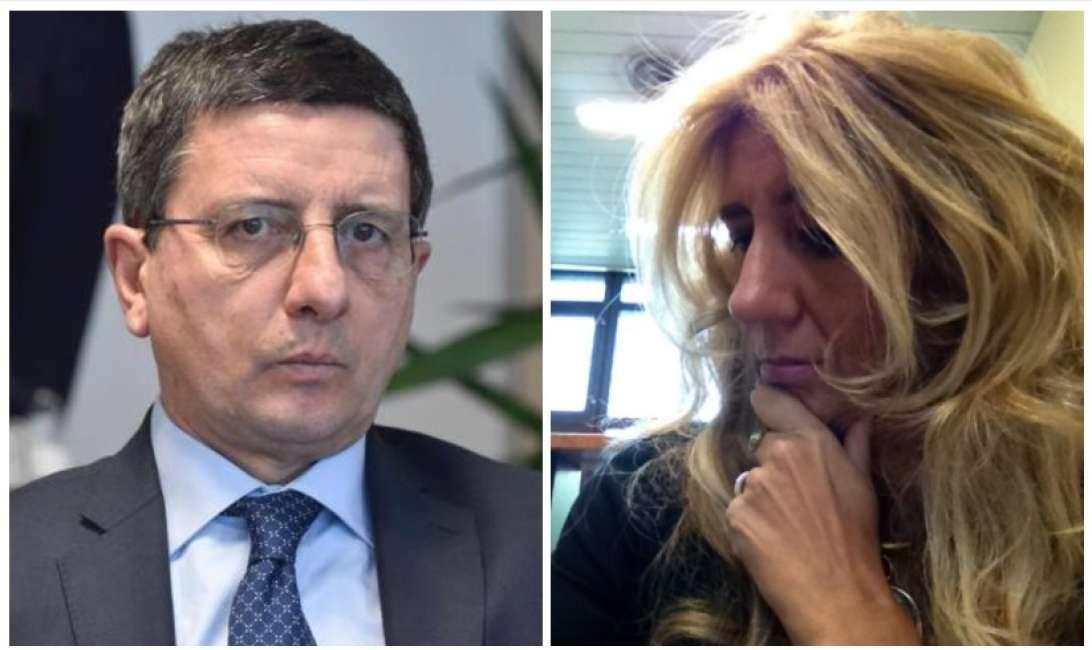 Procuratore Firenze nega accuse molestie a pm di Palermo Sinatra che finisce anche lei a processo