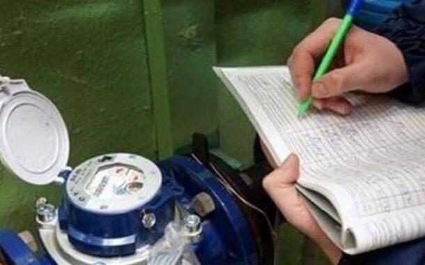 Falsi operatori lettura contatori. Gestione commissariale servizio idrico lancia allarme