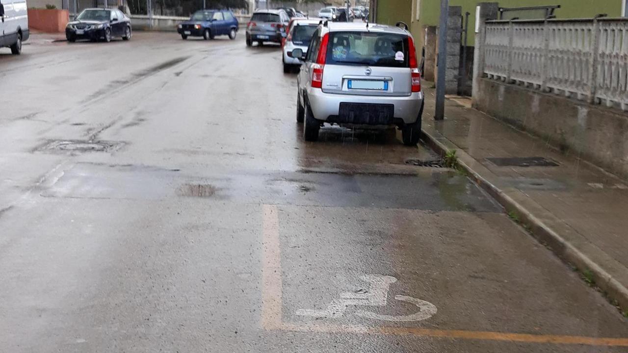 Parcheggi disabili, dopo caso di via Roma sindaco Valenti convoca riunione