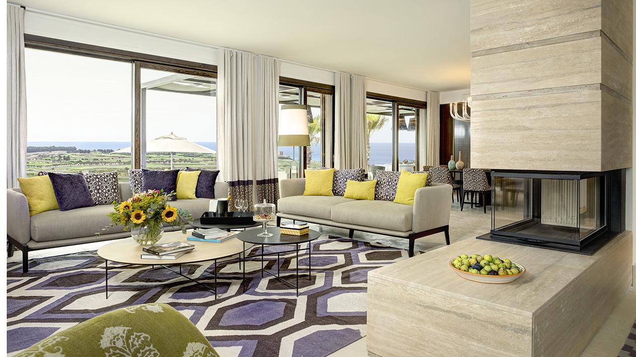 Verdura Resort, il debutto delle ville di lusso il prossimo aprile <font color=