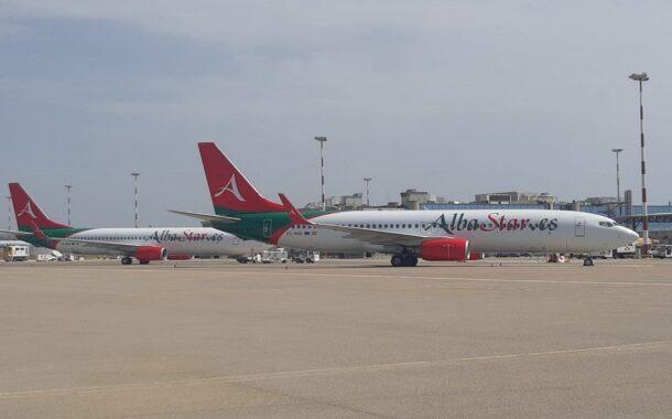 Aeroporto di Trapani Birgi: Albastar annuncia la programmazione per la stagione estiva 2021