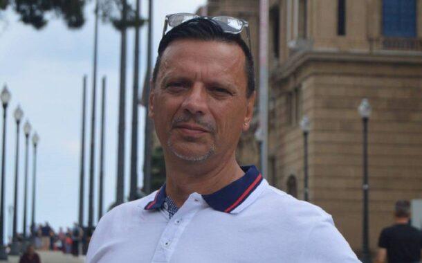 Giuseppe Sabella nuovo Presidente Regionale della Federazione Danza Sportiva Italiana
