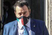 Gregoretti, pm Catania ribadisce non luogo a procedere per Salvini