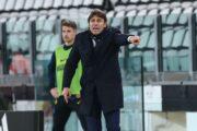 """Conte """"Non abbiamo ancora vinto nulla, ma ora Inter credibile"""""""