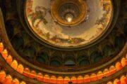 Banca del Fucino sostiene la cultura e i teatri