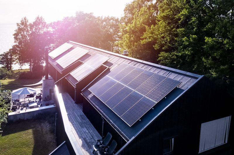 Con Otovo il fotovoltaico residenziale in acquisto o in affitto