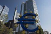 Bce, con operatività del Recovery Fund Pil Eurozona +5%