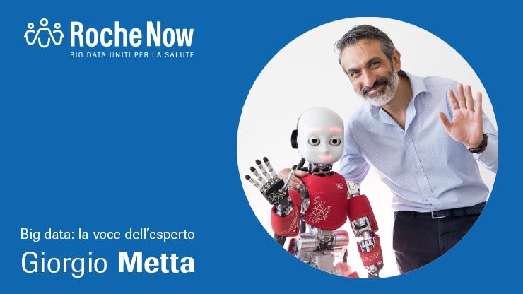 L'intelligenza artificiale migliora la salute, da Roche un ciclo di talk