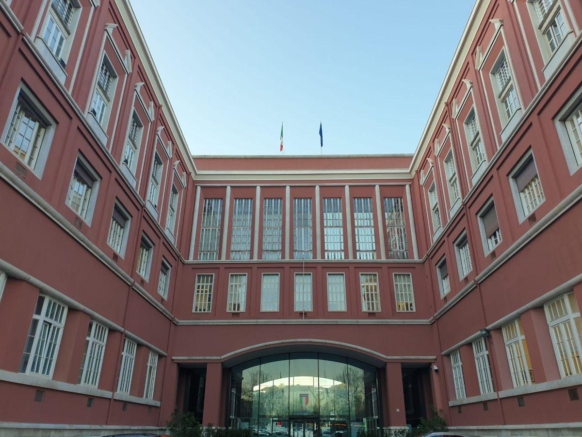 Coni, da 10 Federazioni sostegno Malagò presidente e Copioli per Giunta