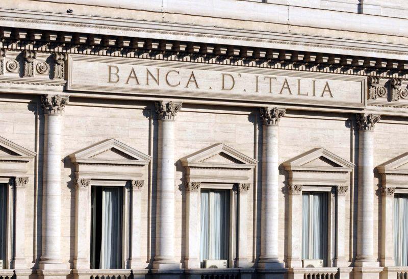 Bankitalia, possibile Pil +4% nel 2021