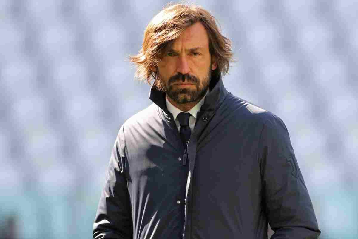 "Pirlo ""Ronaldo salta l'Atalanta, Dybala parte titolare"""