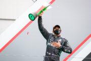 Pole di Hamilton su Perez e Verstappen a Imola, Leclerc 4°