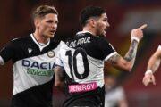 Non basta Simy, l'Udinese vince con doppietta De Paul