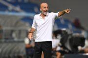 """Pioli """"Il Sassuolo vive per partite come queste"""""""