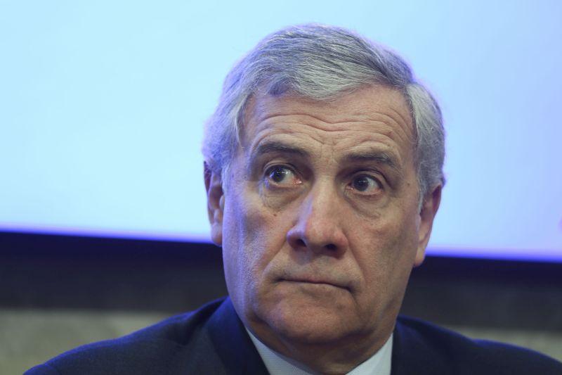 """Recovery, Tajani """"Interesse nazionale non è separato da quello europeo"""""""