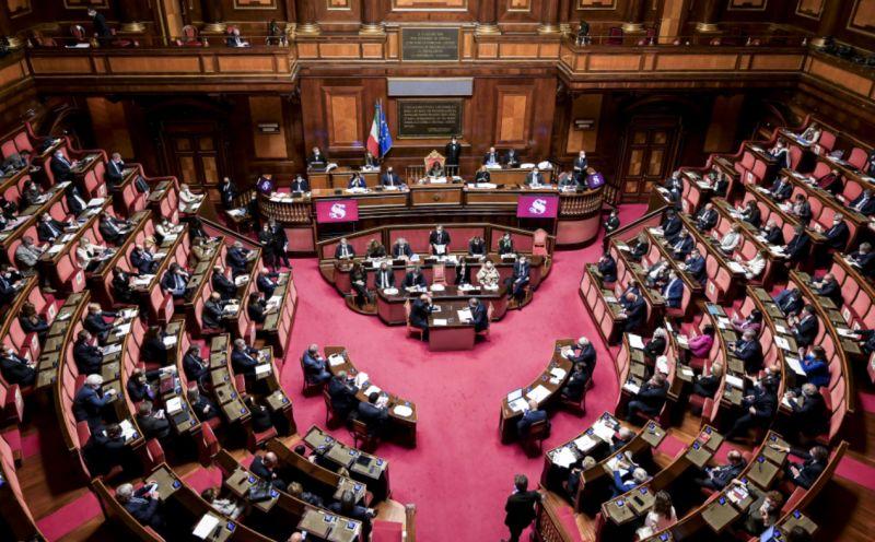 Recovery, Senato approva risoluzione maggioranza con 224 sì